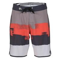 Volcom Men's Scowl Up Mod Boardshorts