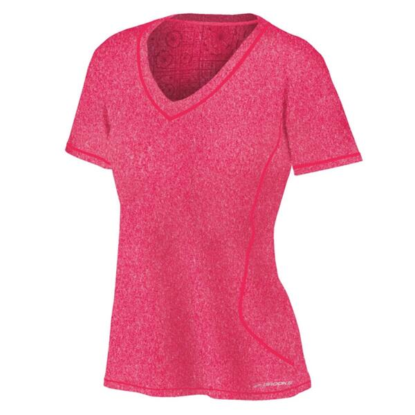 Brooks Versatile EZ Short Sleeve V-Neck Running Tee