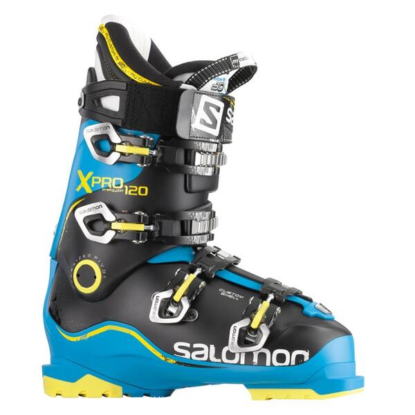 Salomon Men's XPro 120 CS Ski Boots '14