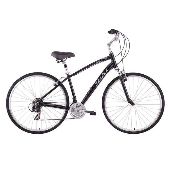 Del Sol LXi 7.1 Luxury Hybrid Bike '14