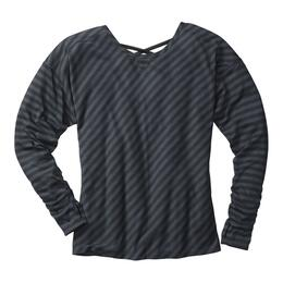 Moving Comfort Women's Urban Gym Long Sleeve Top