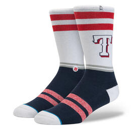 Stance Men's Rangers Casual Socks