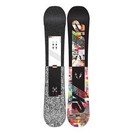 K2 Snowboarding Men's Subculture Snowboard '16