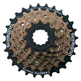 Shimano CS-HG20 7-Speed Cassette Sprocket