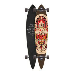 Arbor Timeless AC Complete Longboard