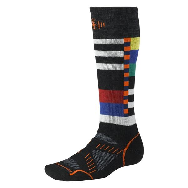 Smartwool Men's Phd Snowboard Medium Socks