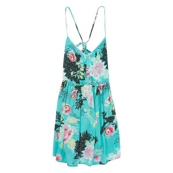 Billabong Women's Luv Confession Dress