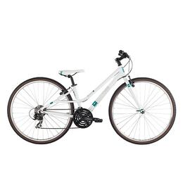 Del Sol Women's Campus 101 ST Flat Bar Urban Bike '15