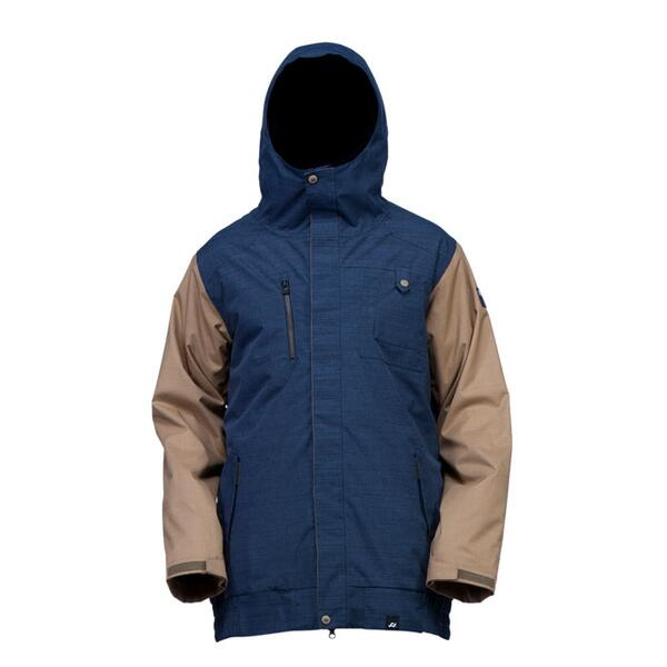 Ride Men's Laurelhurst Snowboard Jacket