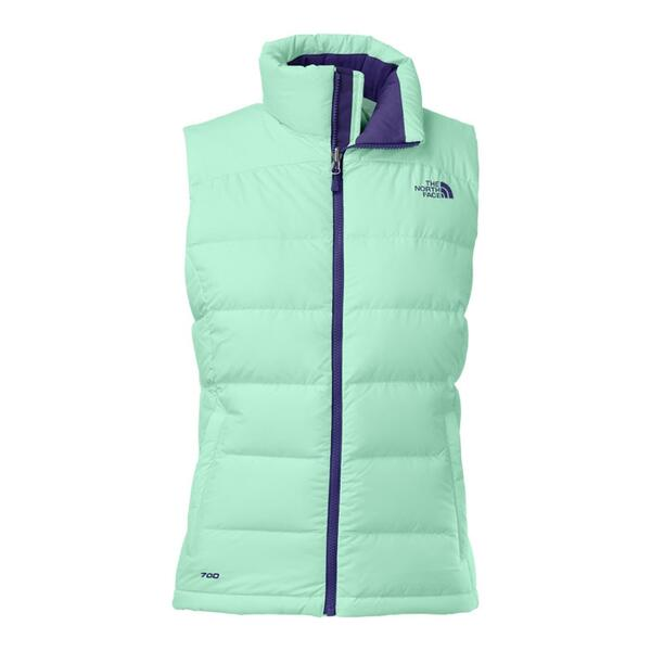 The North Face Women's Nuptse 2 Vest