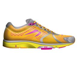 Newton Running Women's Gravity Iv Mileage Trainer Running Shoes