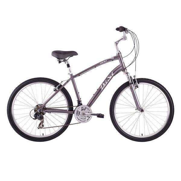 Del Sol LXi 6.1 Luxury Comfort Bike '14