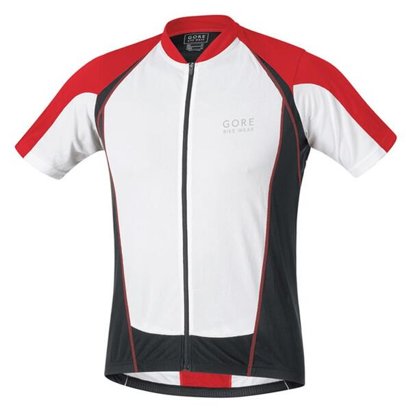 Gore Bike Wear Men's Contest FZ Cycling Jersey
