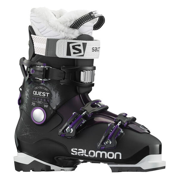 Salomon Women's Quest Access 70W Ski Boots