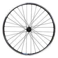 WTB DX23 Rim w/Deore M590 Hub 32H Rear Disc MTB Wheel