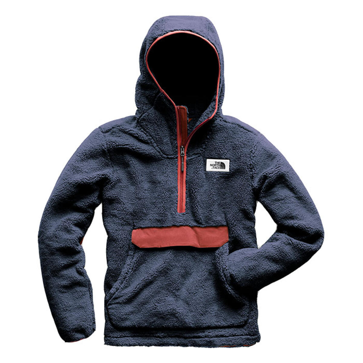 0bb0a5a03 The North Face Men's CampshirePullover Fleece Hoodie