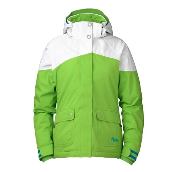 Marker Women's Anastasia Insulated Free Ski Jacket