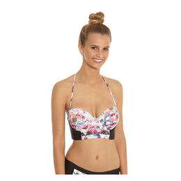 Gossip Junior Girl's Tropical Matrix Bikini