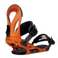 Ride Men's EX Snowboard Bindings '16