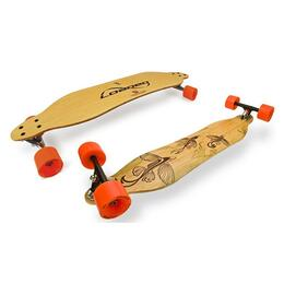 Loaded Boards Vanguard Flex 3 Complete Longboard