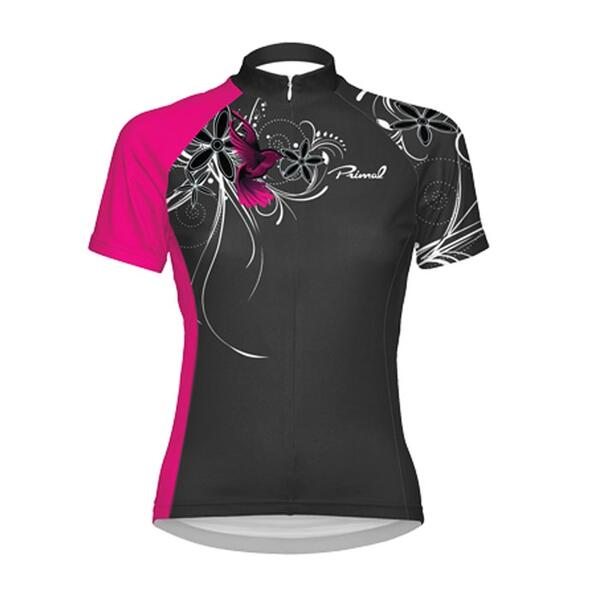 Primal Wear Women's Nectar Cycling Jersey