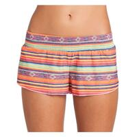 Billabong Jr. Girl's Dominica Daze Unwind Boardshorts