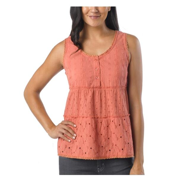 Prana Women's Kendall Tank Top