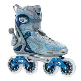 Rollerblade Women's Activa 4d Recreational Skates