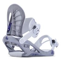 K2 Women's Charm Snowboard Bindings '14