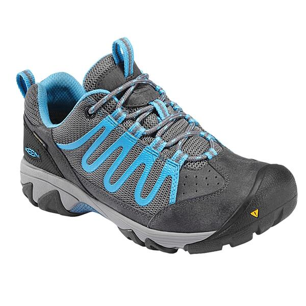 Keen Women's Verdi Waterproof Hiking Shoes