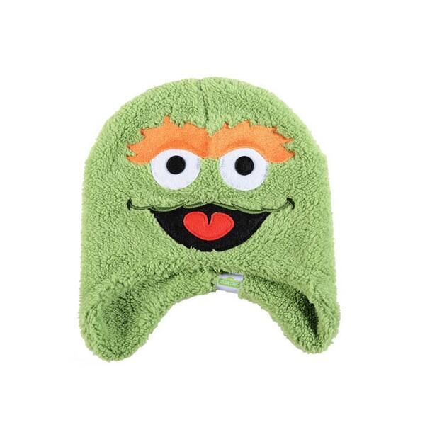 Neff Youth Grouch Beanie