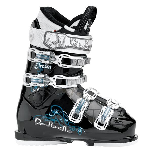 Dalbello Women's Electra High Performance Ski Boots '13