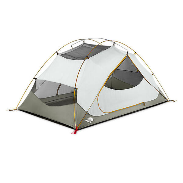 The North Face Talus 2 Person Tent