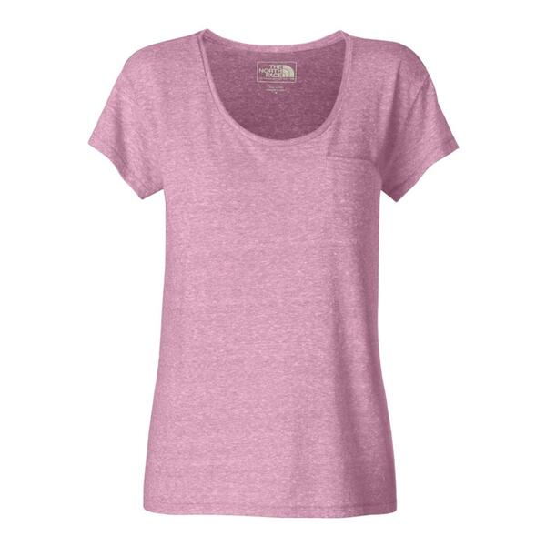 The North Face Women's Tamalu Short Sleeve Shirt