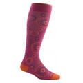 Darn Tough Vermont Women's Starry Night Lig
