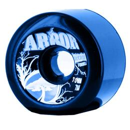 Arbor Street 70MM/78A Longboard Wheels