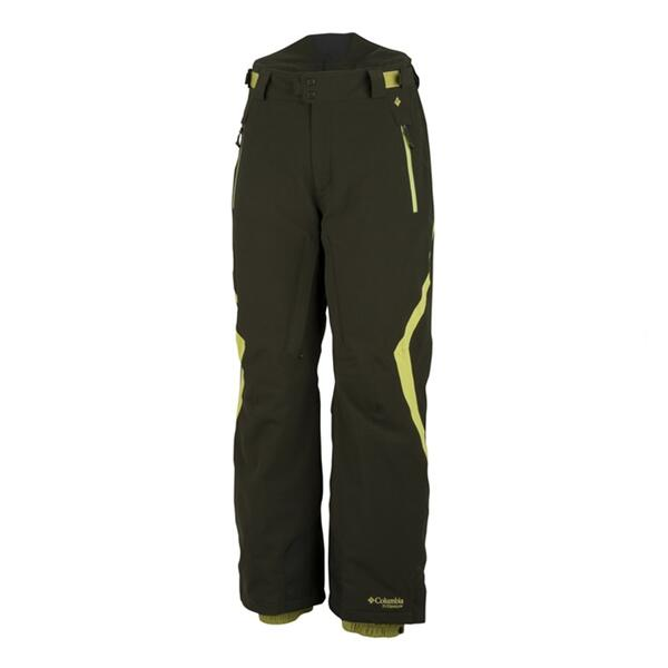 Columbia Sportswear Men's Woodcut Insulated Pants