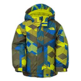The North Face Toddler Boy's Insulated Brier Jacket