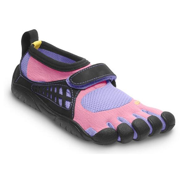 Vibram Girls FiveFingers KSO Multisport Shoes