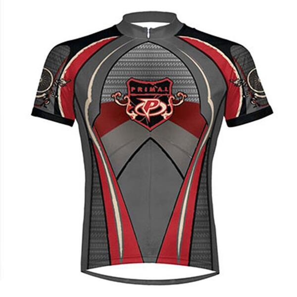 Primal Wear Men's Palisade Cycling Jersey