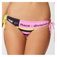 Fox Jr. Girl's Intake Side Tie Bikini Bottom