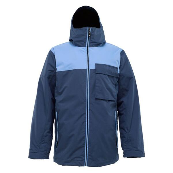 Burton Men's Narcity Revolver 3-in-1 System Jacket