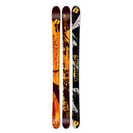 Armada Men's Edollo All Mountain Skis Flat