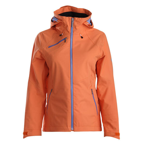 Descente Women's Kensie Shell Ski Jacket