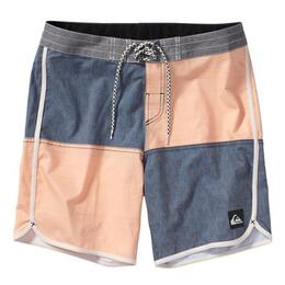 Quiksilver Men's Dane Boardshorts