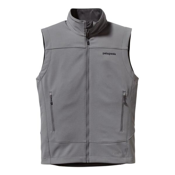 Patagonia Men's Adze Vest Alpine Shell