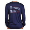 Rowdy Gentleman Men's Regan Bush '84 Long S