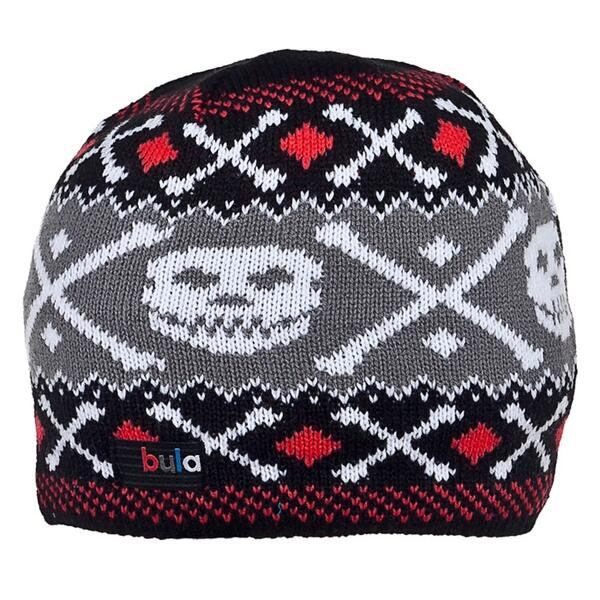 Bula Kid Skeleton Beanie Hat