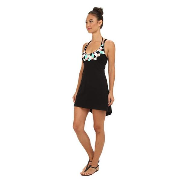 Hurley Jr. Girl's Prism Dress Cover Up