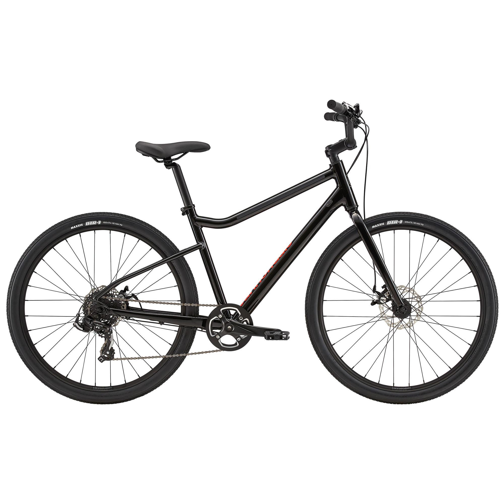 cannondale men u0026 39 s treadwell 3 fitness bike  u0026 39 20